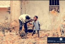 Kenia by Matthes Trettin / Auf meiner 2-wöchigen Reise durch Kenia sind viele wunderbare Motive entstanden. Ich werde jede Woche 10 neue Fotos aus diesem wundervollen Land präsentieren. Ich hoffe eure Reiselust nach Kenia damit zu wecken und freue mich über einen weiteren Besuch in der Galerie.