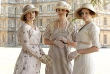Downton Abbey / by Fixdiefoxy