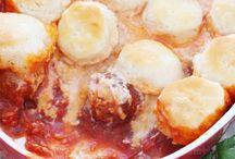 Recipes / by Jackie Papuga