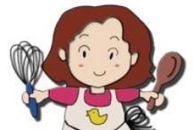 Ateliers cuisine pour les kids