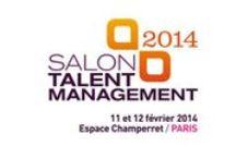 Salon Talent Management 2014 / Retrouvez ici les actus concernant l'édition 2014 du Salon Talent Management qui a eu lieu les 11 et 12 février derniers à l'Espace Champerret, Paris.