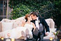 Rustic, Elegant Weddings
