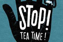 Tea Time With Anita Hewitt / by Anita Hewitt