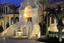 Home exteriors / Superior Luxury Homes