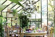 Conservatory's & Sunroom's