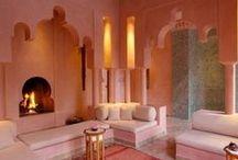Moroccan influence