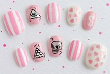 ☆ Nails Nails Nails ☆ / All about nails!