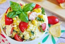 Summer Recipes That Rock / by Hornblower Cruises