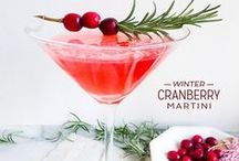 12 Holiday Spirits / by Hornblower Cruises & Events