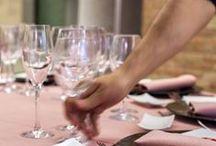 Events d'empresa - Sauleda