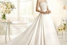 Wedding Dresses / by Hornblower Cruises & Events