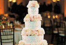 Wedding Cakes / by Hornblower Cruises & Events