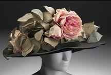 fashion 1900 - 1920