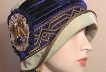 fashion 1920 - 1940