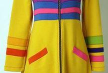 fashion 1970-1980