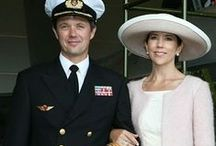 Royals in Denmark - Mary & Co / Royals in Denmark -  Mary & Co