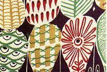 Pattern / patterns
