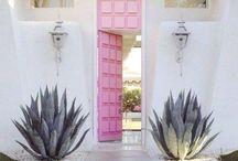 Daring doors
