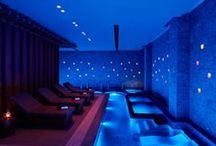 Spa luxury