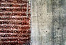 Architecture . Brick
