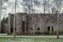 Architecture . Nordic