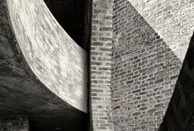 Architecture . Louis kahn