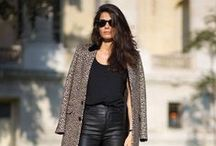 OOTD: Leather Trousers