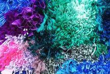 textiles / Handwovens