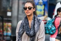 Style Icon: Jessica Alba
