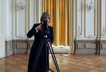 Photo . Candida Hofer