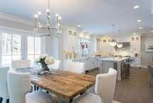 Plantation Chic / Beautiful rustic and timeless appeal