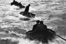 Photo . Henri-Cartier Bresson