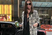 Style Icon: Miranda Kerr