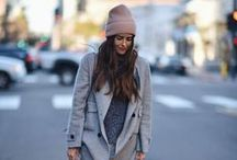 OOTD: Winter / Outfit inspiration for those colder months