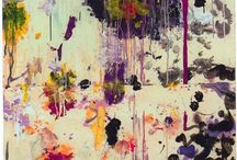 Art . Cy Twombly