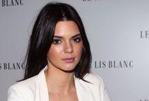 Style Icon: Kardashians/Jenners / Kris, Kim, Khloe, Kourtney, Kylie, Kendall