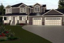 Most Popular House Plans / These floor plans are some of the most popular plans pinned or purchased by our customers.