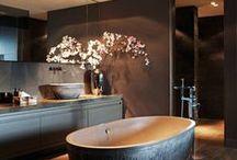 Kylpyhuoneen valaistus / Ideoita kylpyhuoneen valaistukseen #cotico #remontti  #kokonaispalvelu #sähkötyöt #ticotico www.cotico.fi