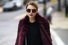 OOTD: Faux Fur