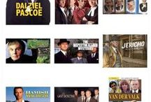 British Films and Series / British films and series such as Detectives and (Period) Dramas