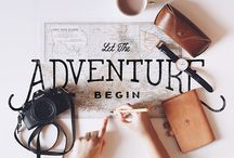 A⃟d⃟v⃟e⃟n⃟t⃟u⃟r⃟e⃟✨ / Adventure