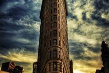 ❤ New York City ✈ / New York City