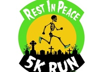 The RIP 5K! / Saturday, October 6, 2012, is the Laurel Hill Cemetery RIP 5K Run!  Register at www.rip5k.org  Organized by the Friends of Laurel Hill Cemetery, East Falls Fitness, and Gearing Up. Sponsored by  East River Bank.     Costumes optional! Trick or treat…move your feet!