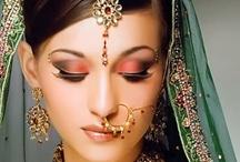 Makeup / http://beautyandthebest.org/