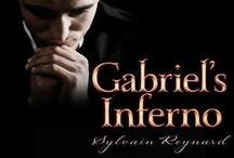 ❤ Gabriel's Inferno❤  /  Sylvain Reynard - Gabriel's Inferno