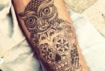 Tattoos / Tatuaże