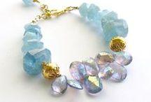 Inspirations - bracelets / Inspiracje - bransoletki