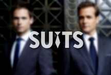 ❤ Suits (TV series)❤  / Suits