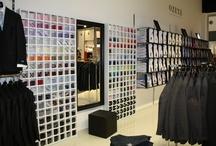 OZETA shops