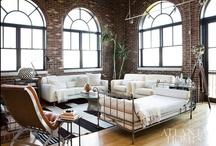 casa / decoracion,diseño de ambientes / by marcela salamone